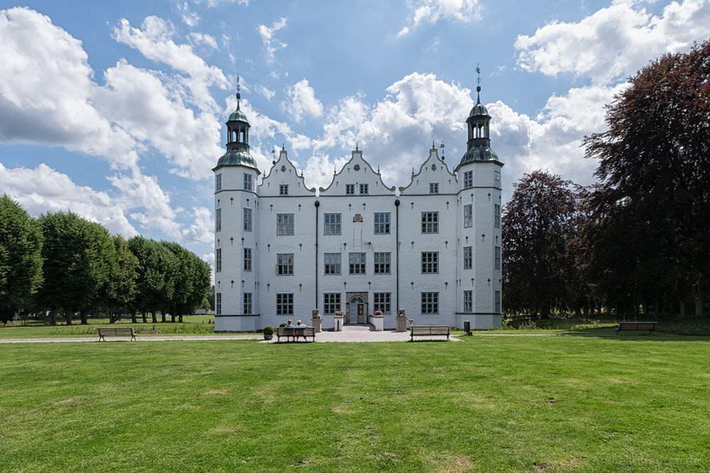 Ahrensburger Schloss 0715