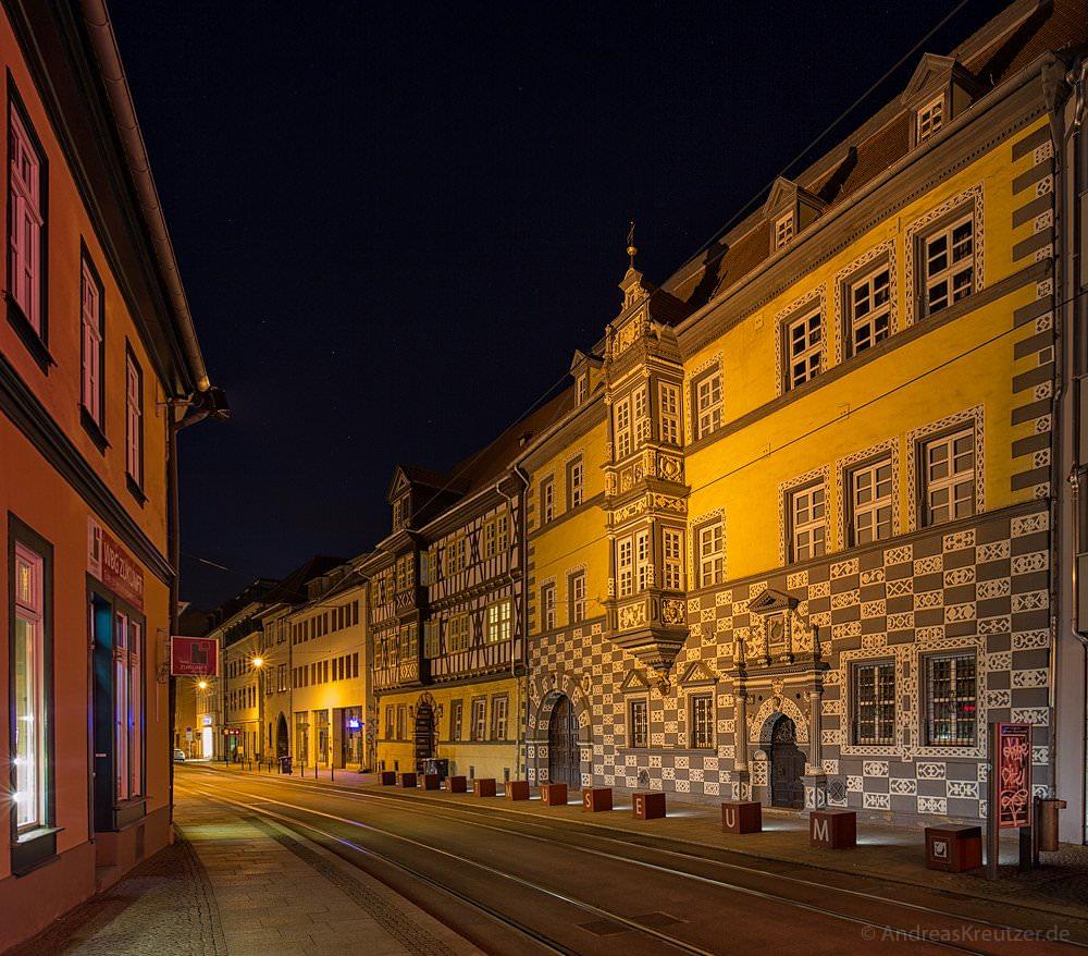 Stadtmuseum Erfurt