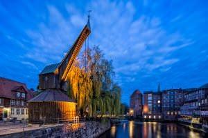 Fotos von Lüneburg