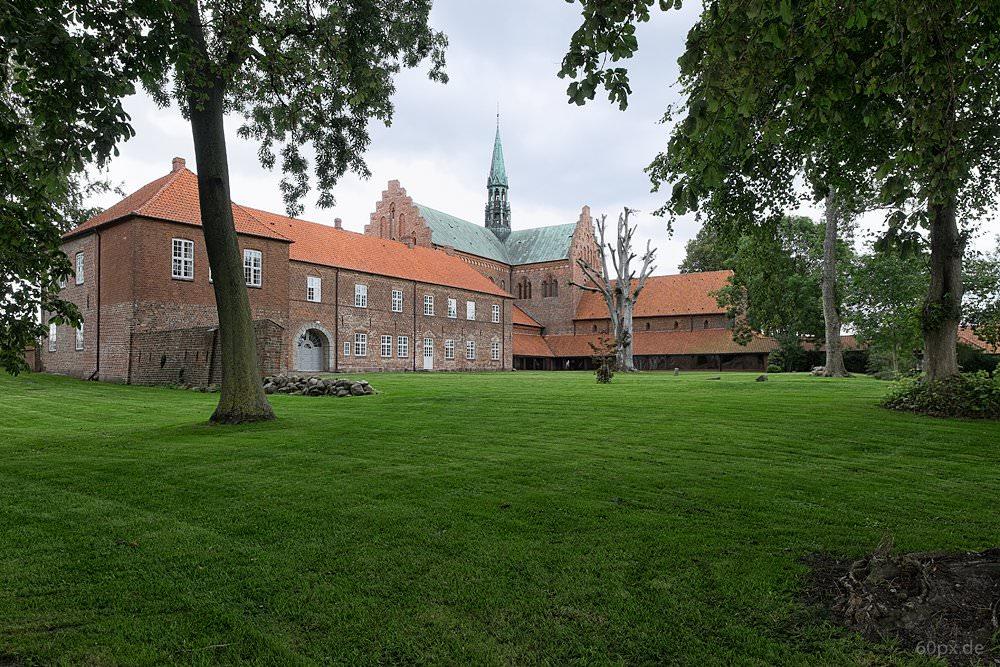 Lögumkloster in Dänemark