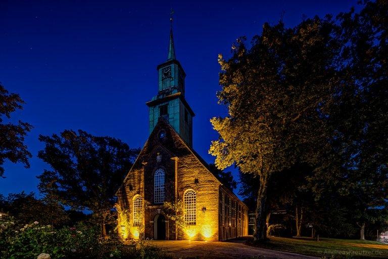 Nienstedtener Kirche