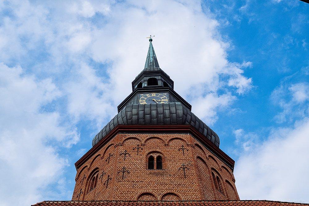 Stade - Kirche St. Cosmae