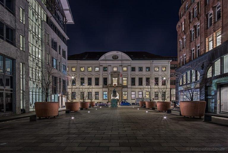 Görtz-Palais am Neuen Wall II