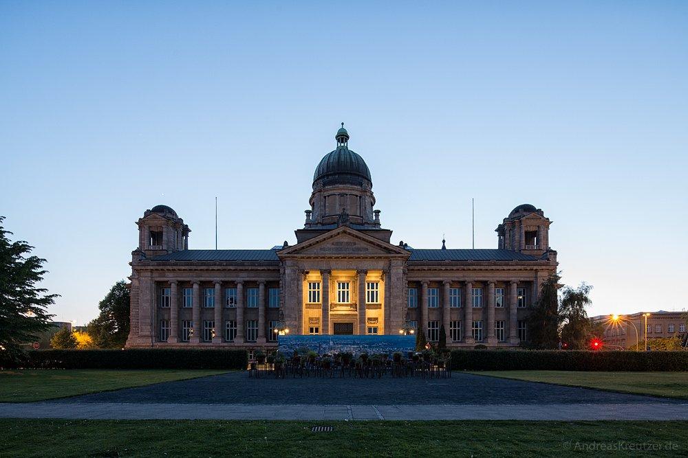Hanseatisches Oberlandesgericht Hamburg