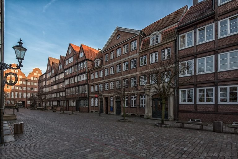 Peterstraße X