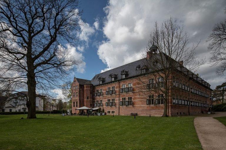 Reinbeker Schloss V