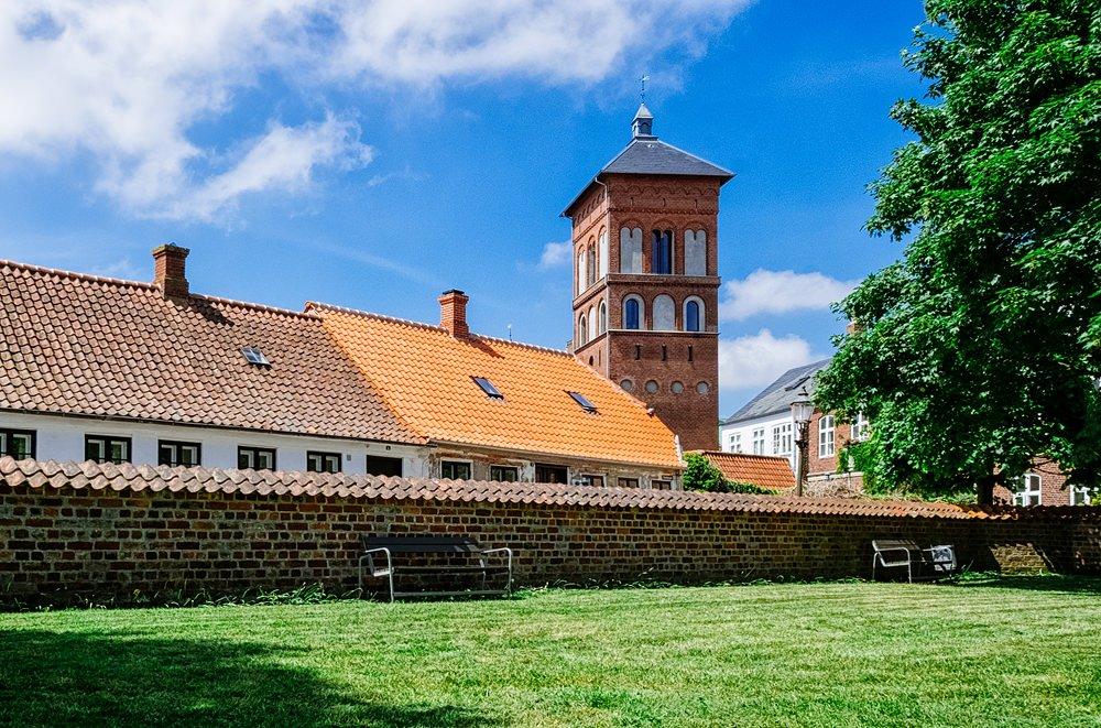 Altstadt in Ribe IV