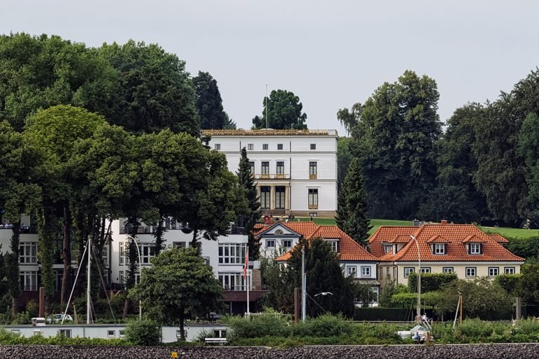 Jenisch Haus
