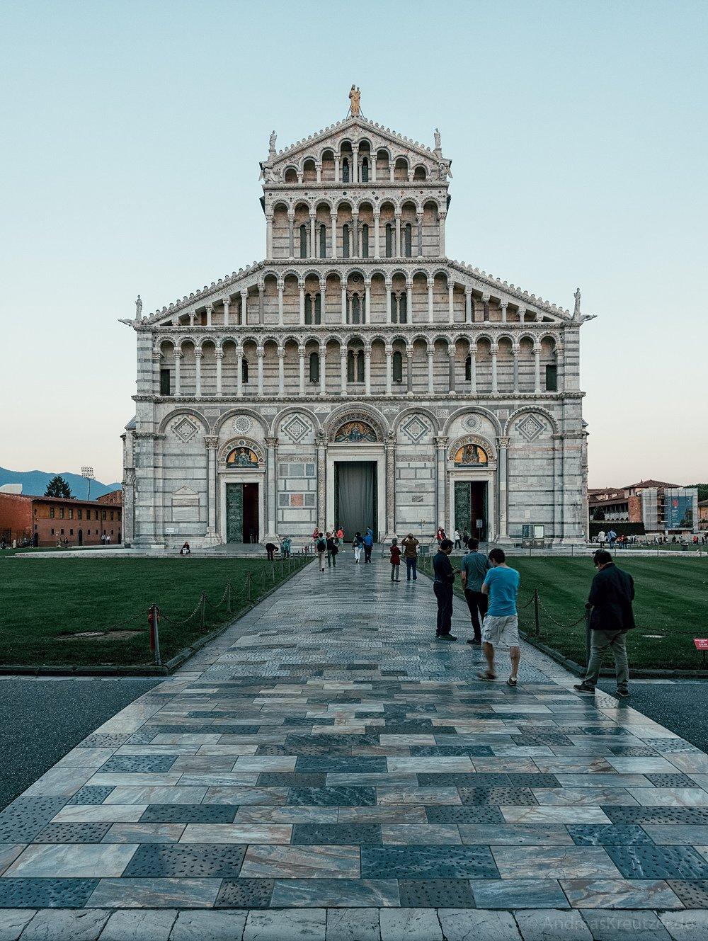 Dom zu Pisa (Duomo di Pisa)