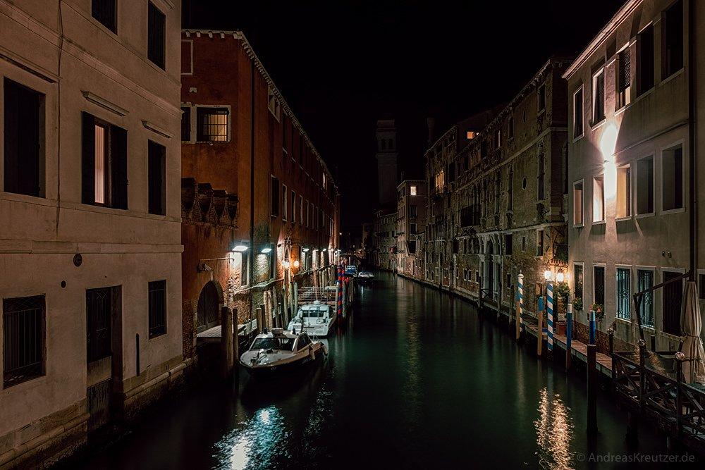 Rio del Greci in Venedig