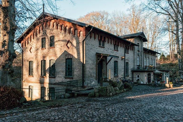 Alte Mühle Bergstedt