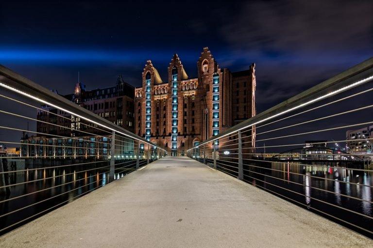 Maritimes Museum Hamburg XX