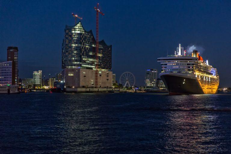 Queen Mary 2 - 0614 -VI