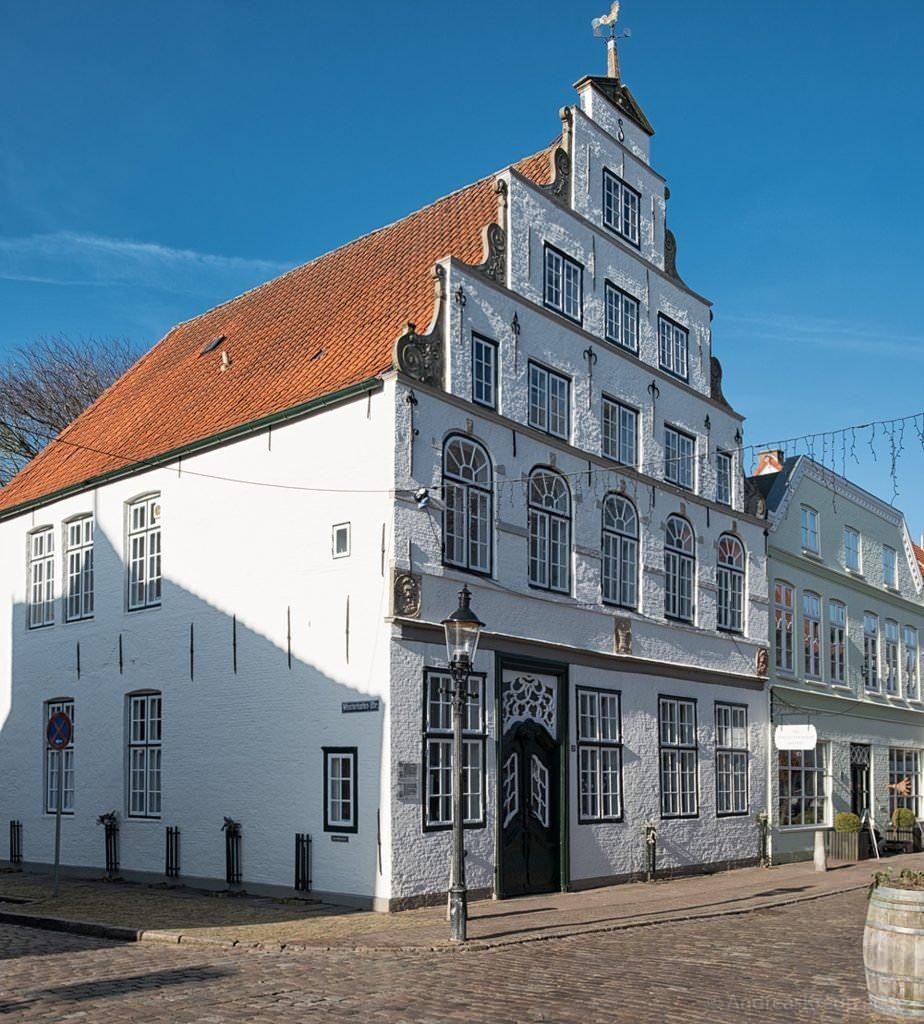 Friedrichstadt Paludanushaus