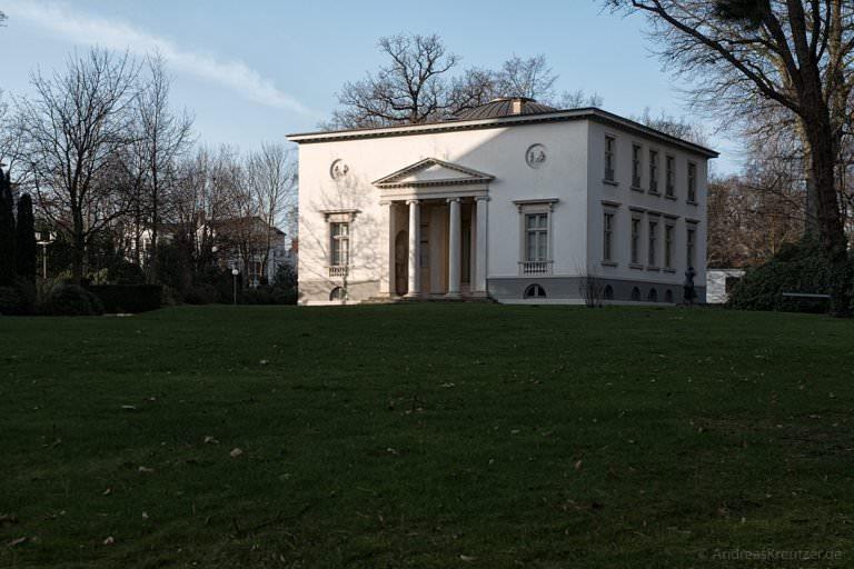 Landhaus Baur (Elbschlösschen)