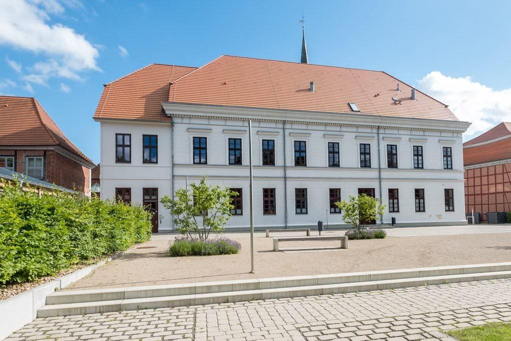 Bürgerhaus Boizenburg