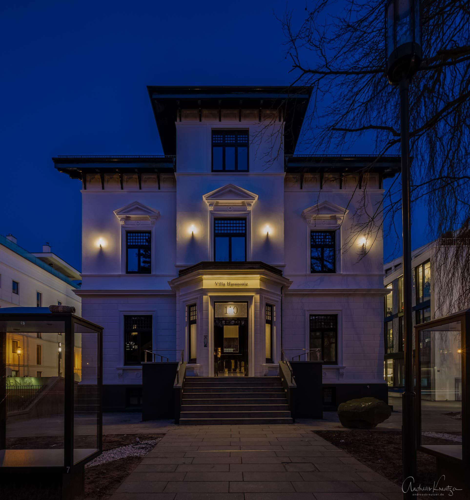 Villa Harmonie