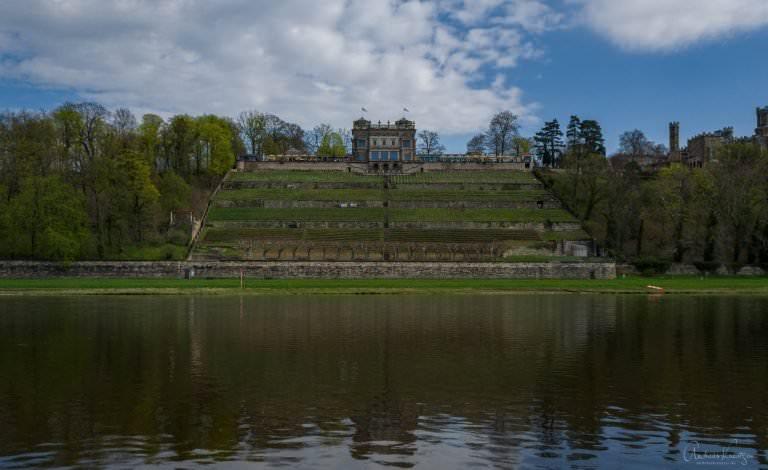 Lingnerschloss in Dresden
