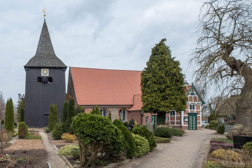 St. Nicolai in Altengamme