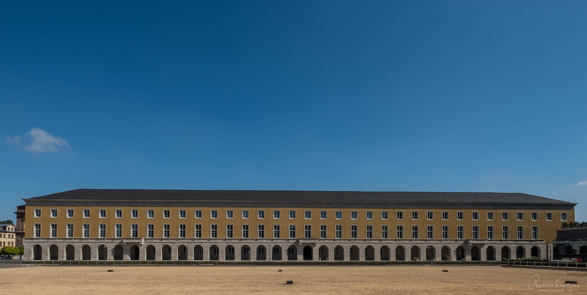 Gauforum Weimar