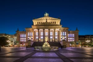 Fotos von Berlin