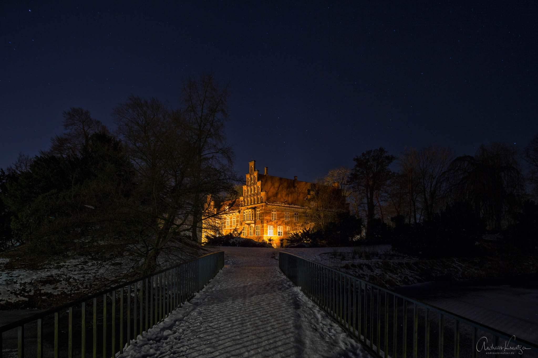 Bergedorfer Schloss VI