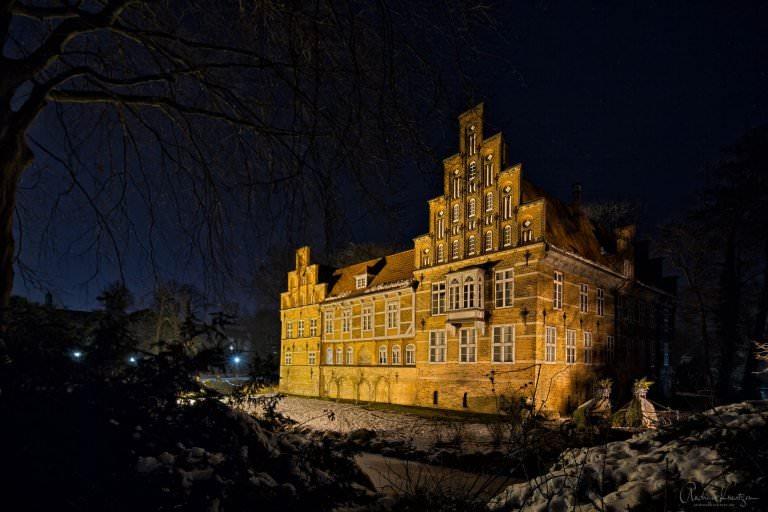 Bergedorfer Schloss VII