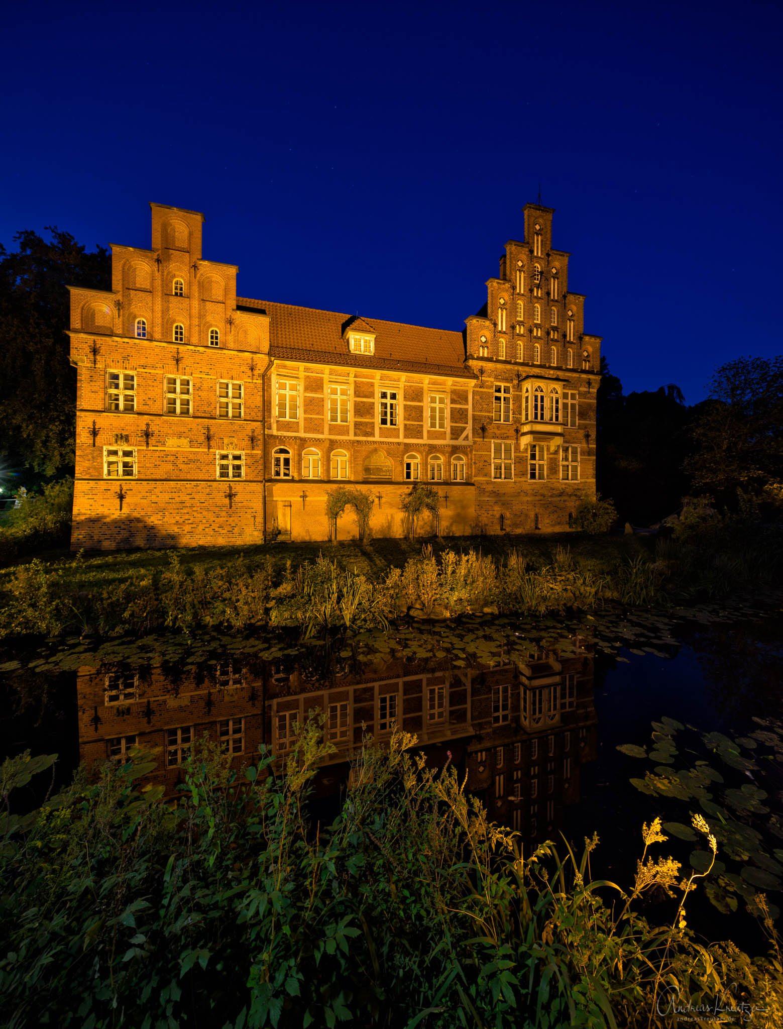 Bergedorfer Schloss XI