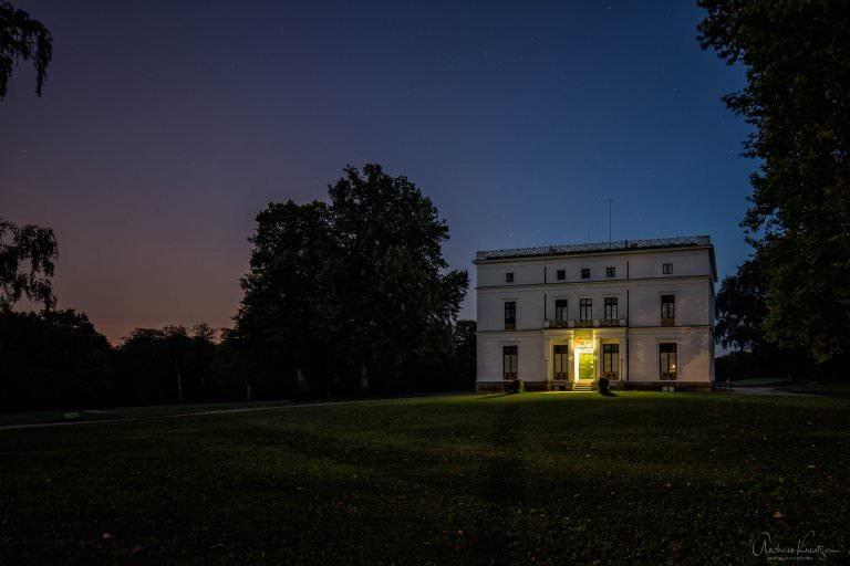 Jenisch Haus II