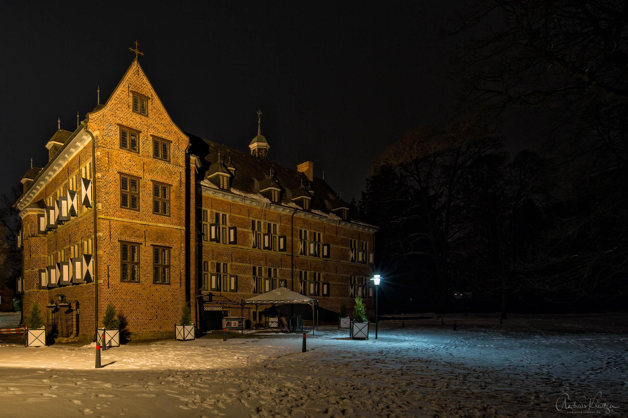 Reinbeker Schloss III