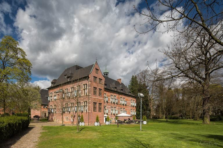 Reinbeker Schloss VI