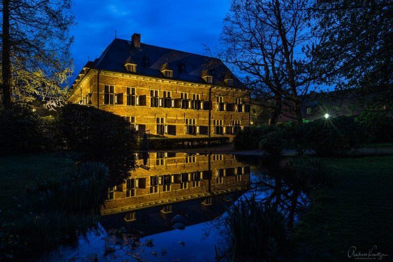 Reinbeker Schloss X