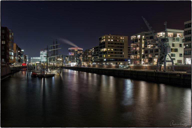 HafenCity - Sandtorhafen II