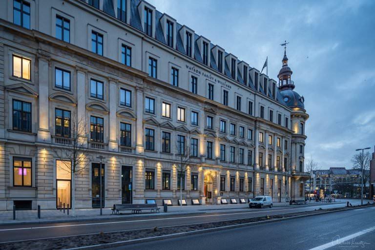 Palaishof