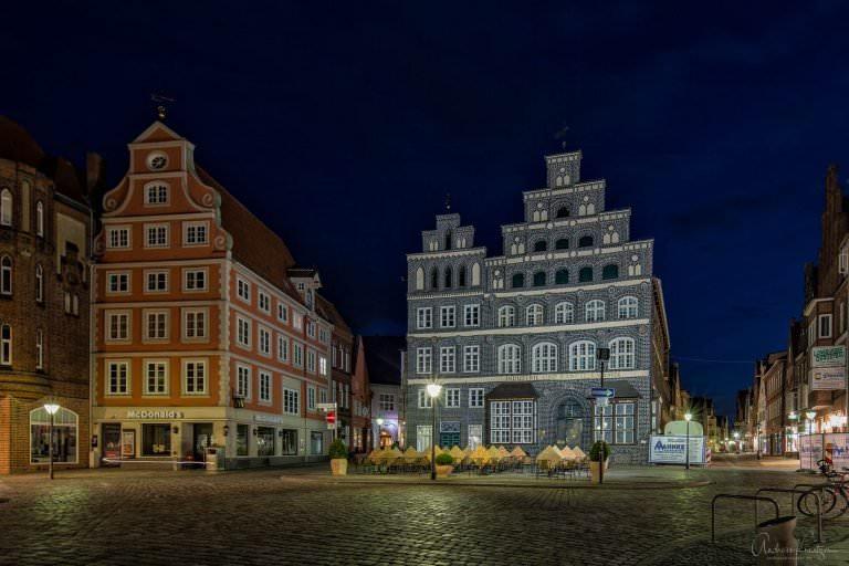 Industrie- und Handelskammer - Lüneburg