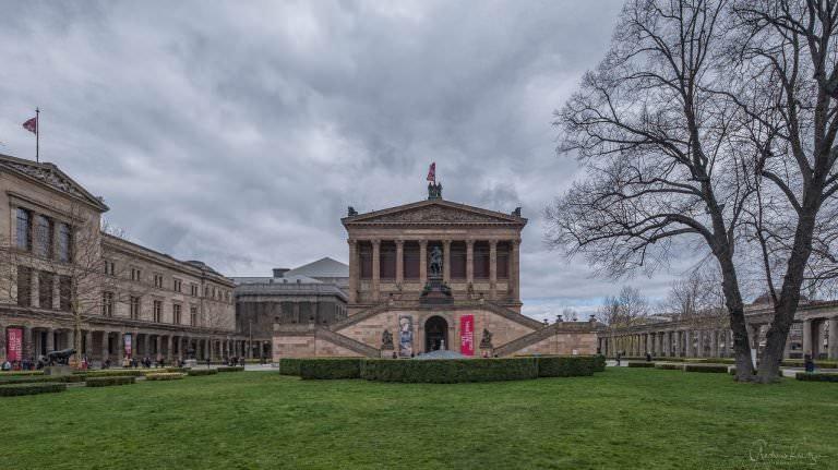 Alte National Galerie