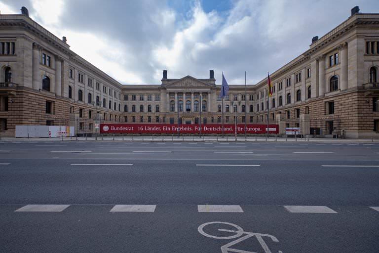 Bundesrat mit C1 Style