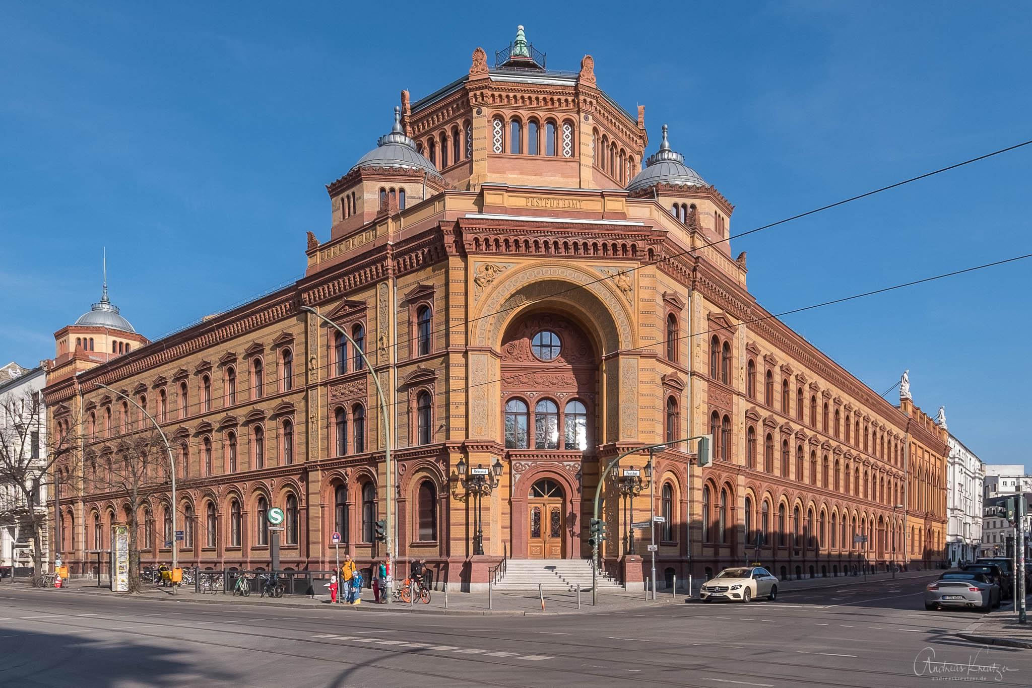 Postfuhramt