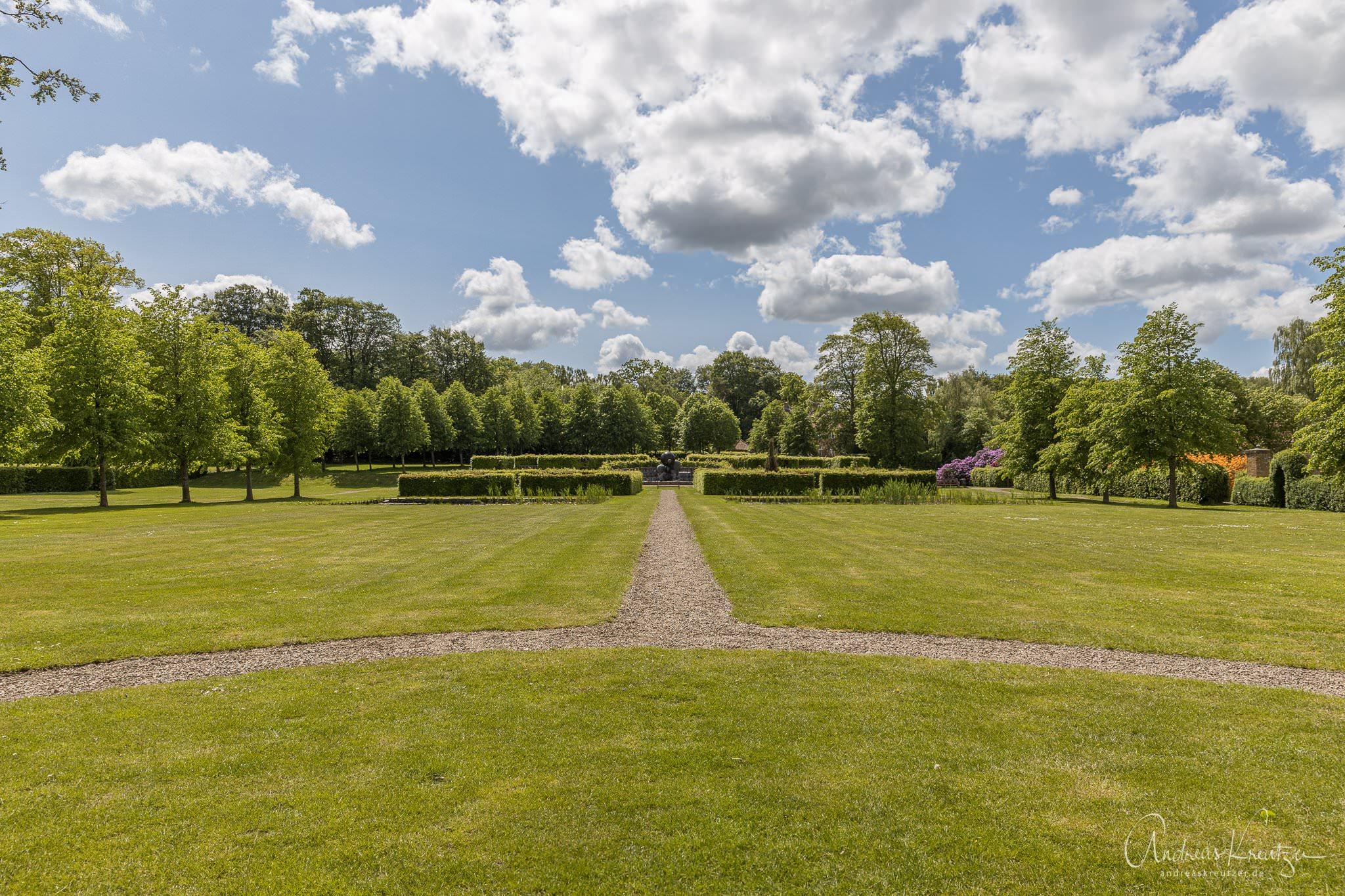 Gram Slot / Schlosspark