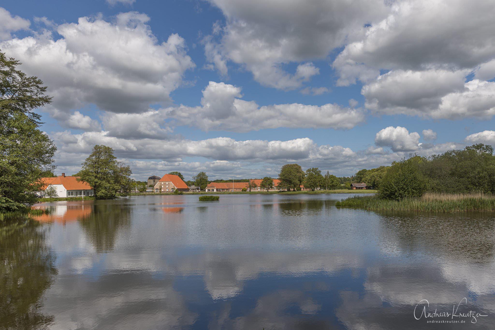 Gram Schlosssee