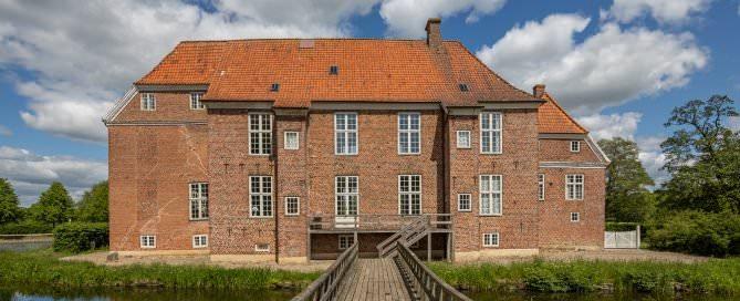 Gram Slot / Schloss