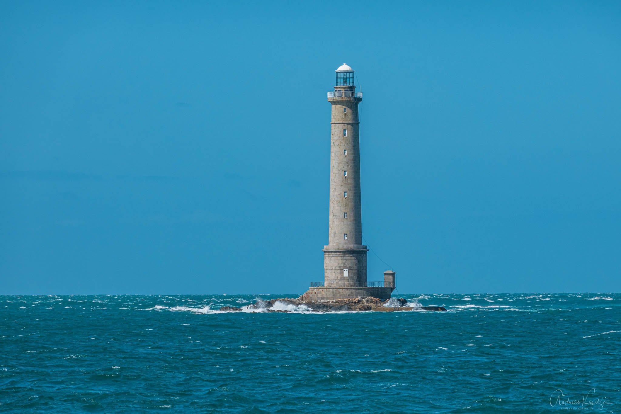 Leuchtturm am Cap La Hague