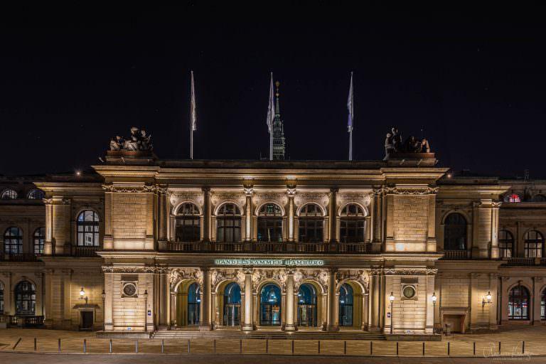 Handelskammer Hamburg