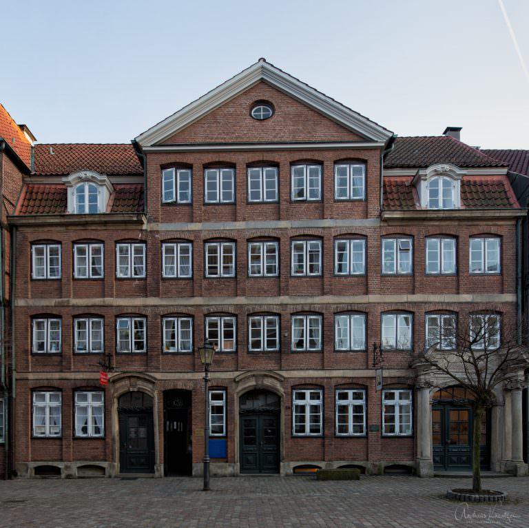 Peterstraße XVII
