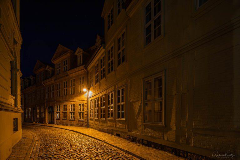 Ritterstraße in Schwerin