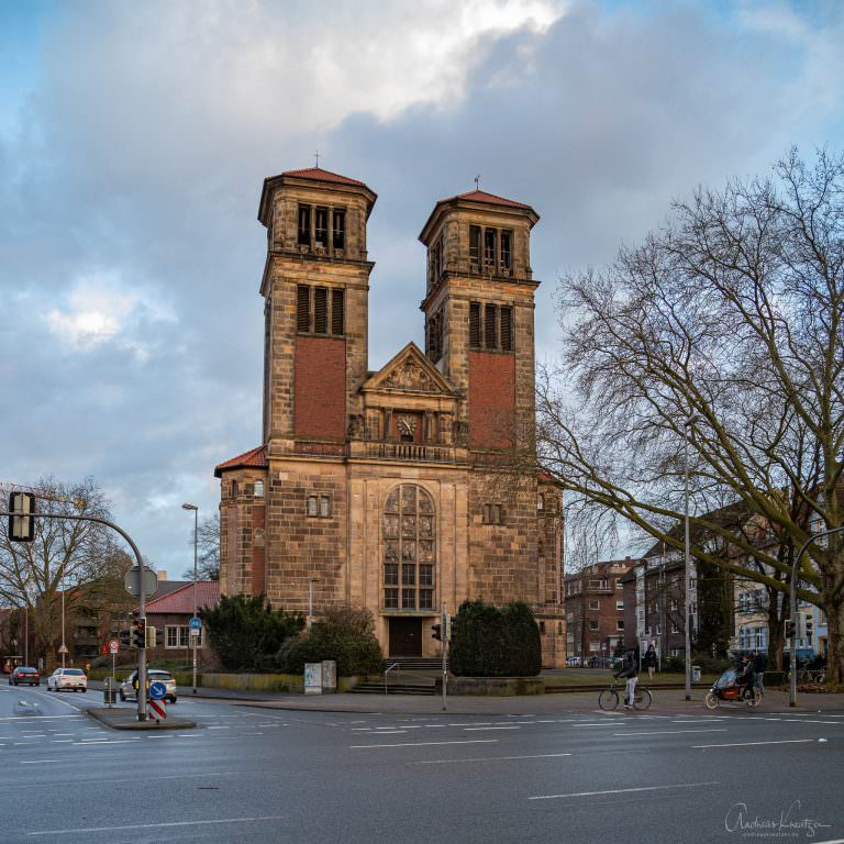 St. Antonius in Münster