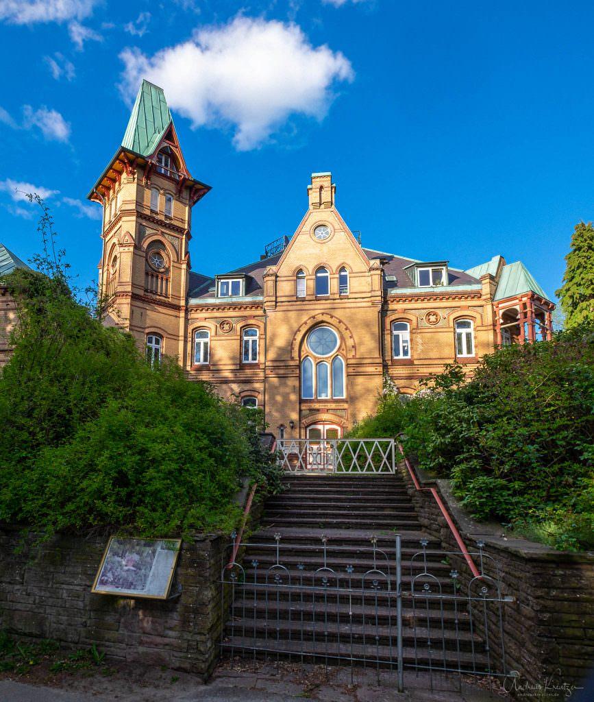 Schloss Seedorf