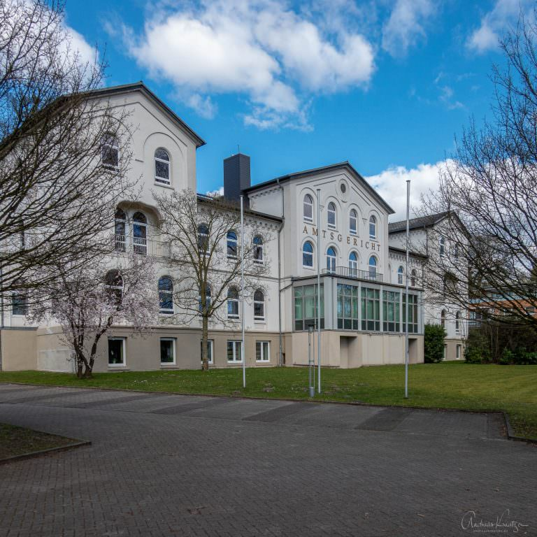 Amtsgericht Reinbek