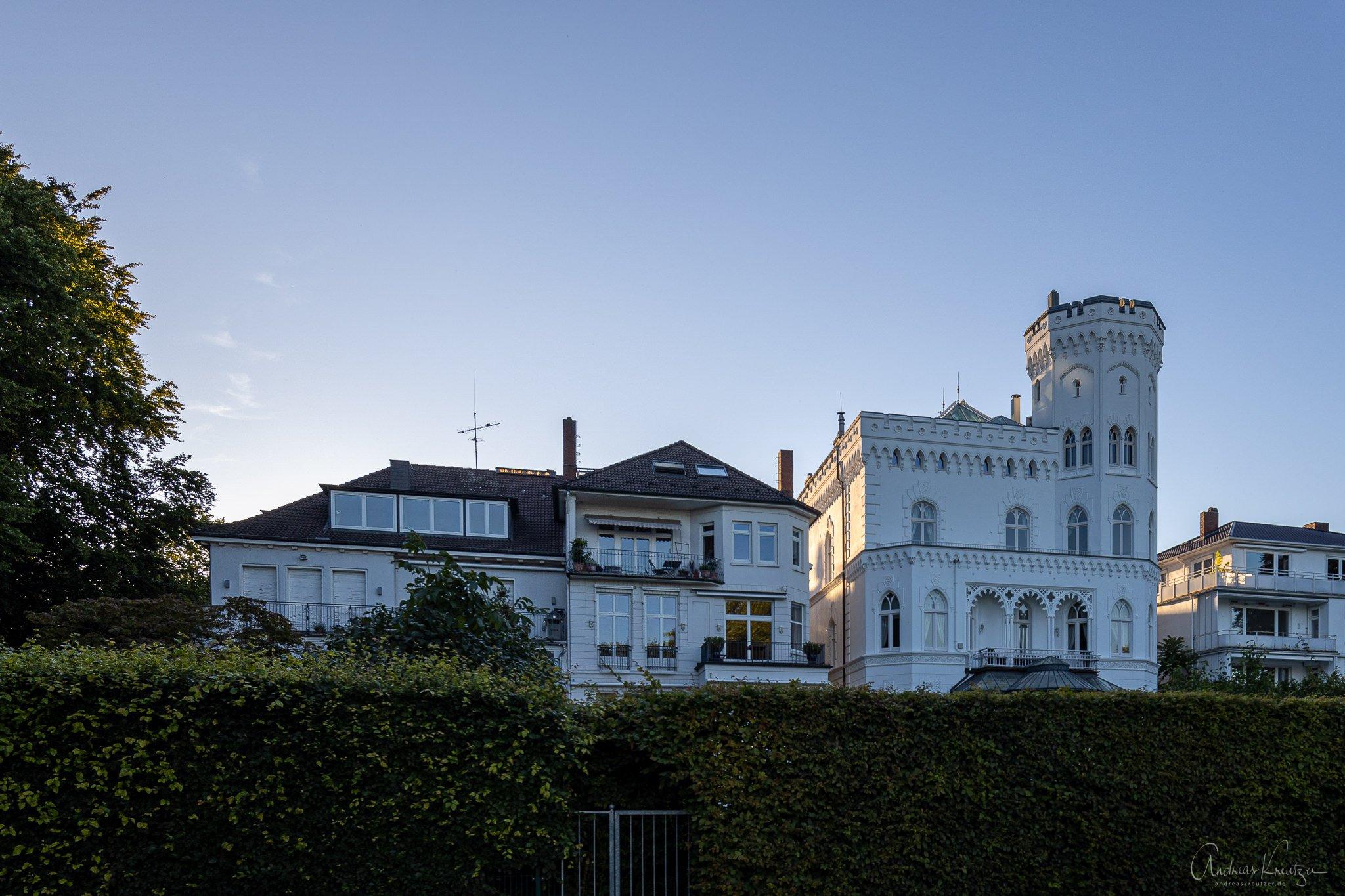 Sloman Burg