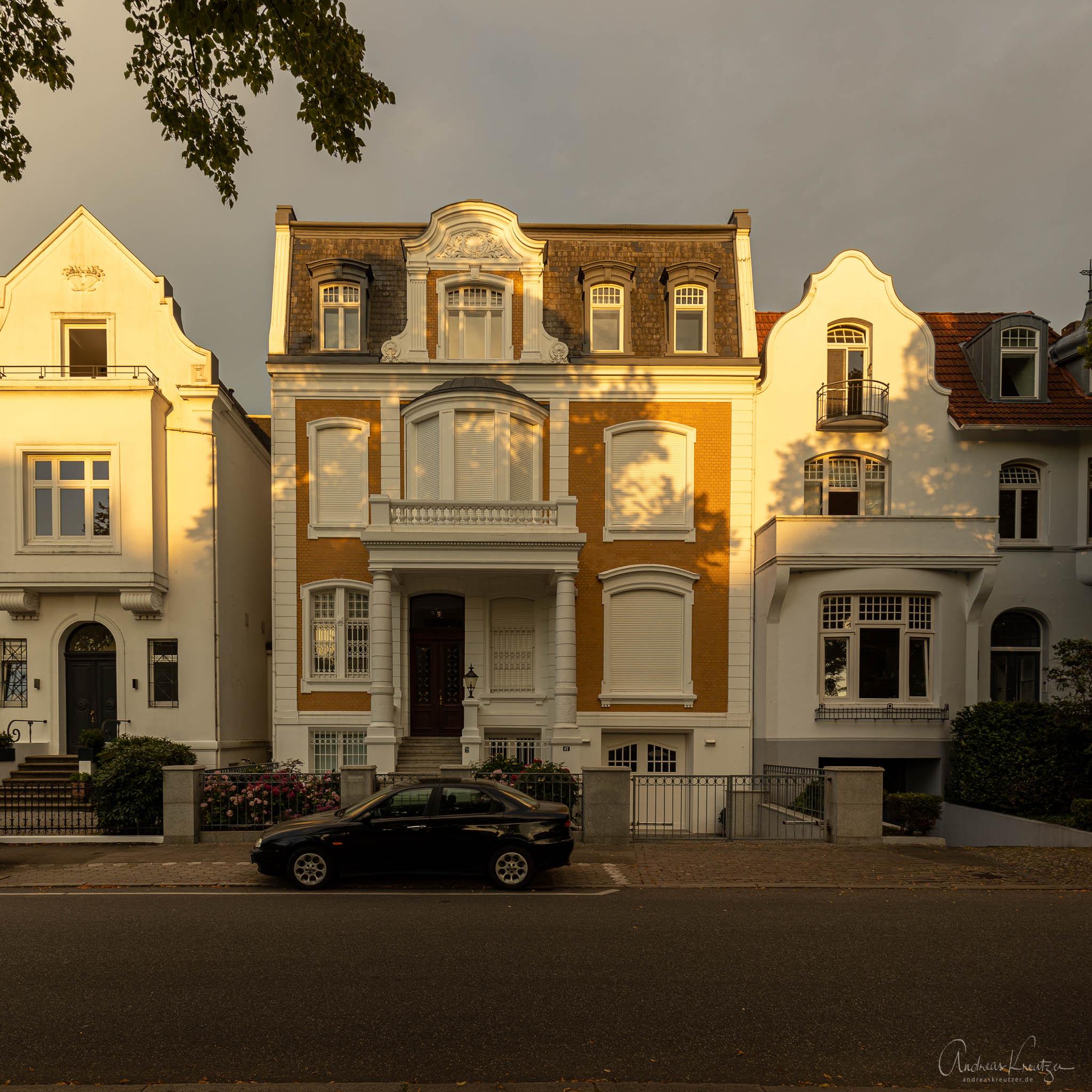 Haus am Leinpfad
